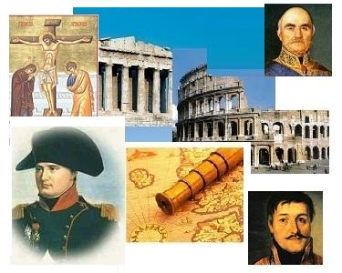 istorija